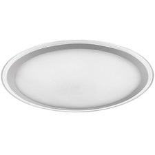 Silver Astrid Oyster Light