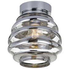 Bee Batten Fix Glass Ceiling Light