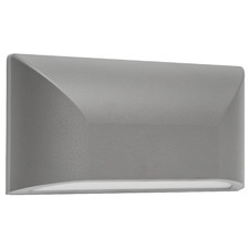 Balicek LED Aluminium Wall Light