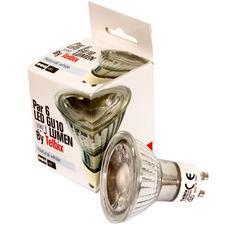 Clear GU10 PAR LED Bulb