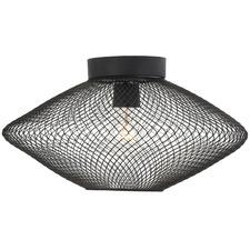 Henry Metal Batten Fix Ceiling Light