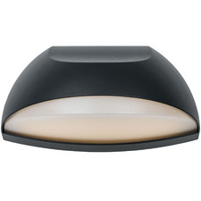 Black Joss Metal Wall Light