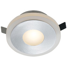 Lima Round LED Step Light