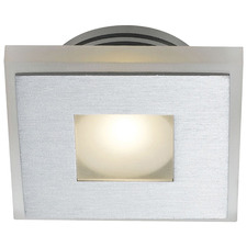 Lima Square LED Step Light