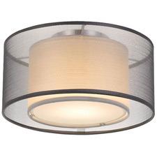 Loria Batten Fix Ceiling Light
