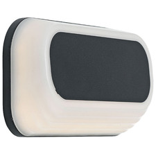 Lorna LED Outdoor Wall Light