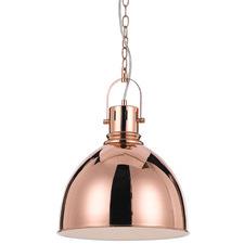Market Metal Pendant Light
