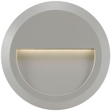 Prima Round Outdoor Wall Light