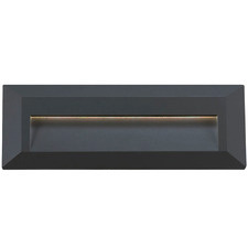 Prima Rectangular Outdoor Wall Light