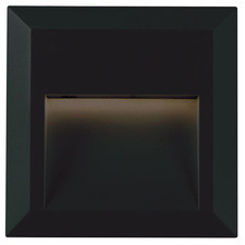 Prima Square Outdoor Wall Light
