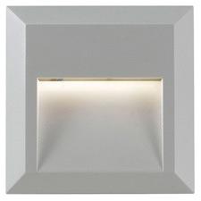 Square Namesti Wall Light
