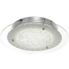 Sophia LED Oyster Light