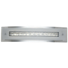 Stara LED Aluminium Wall Light