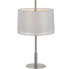 Vale Iron Table Lamp