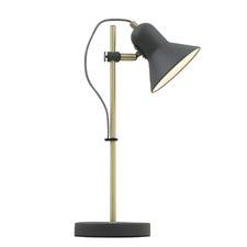 Corelli Metal Table Lamp