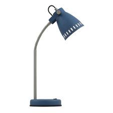 Alpha Metal Table Lamp