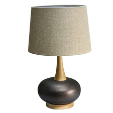 Earl Ceramic Table Lamp