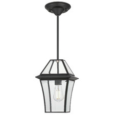 Rye Outdoor Pendant Light