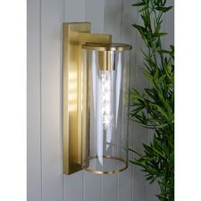 Perova 50cm Outdoor Wall Light
