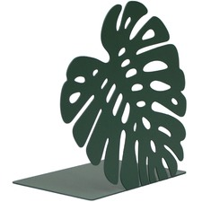 Monstera Bookend