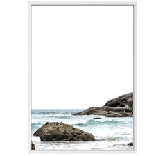 Swell Canvas Wall Art