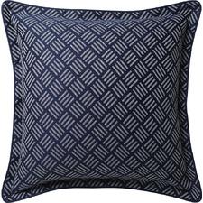 Navy Norwood European Pillowcase