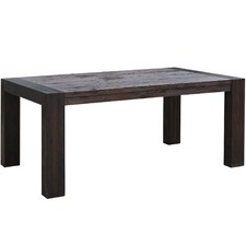 Eliza Acacia Wood Dining Table