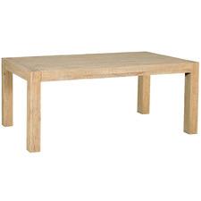 Arlie Pine Wood Dining Table