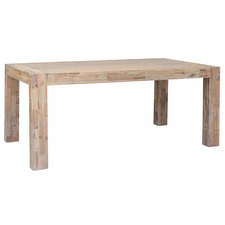 Caspian Acacia Wood Dining Table
