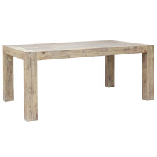 Annabelle Acacia Wood Dining Table
