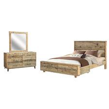 2 Piece Loftwood Bedroom Set