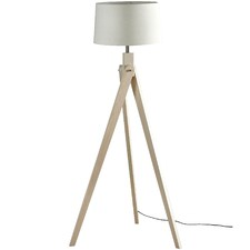 Natural Inigo Floor Lamp