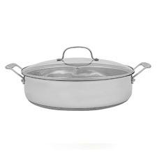 32cm Platinum Chef's Pan