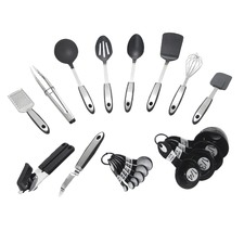20 Piece Kitchen Tool Set