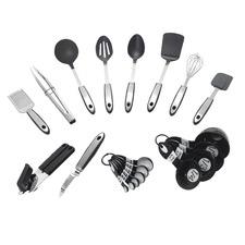 20 Piece Kitchen Tool Set