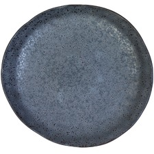 Rania Ceramic Earthen Dinner Plates (Set of 6)