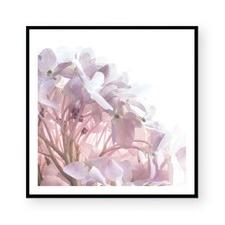 Pastel Petal I Framed Paper Print