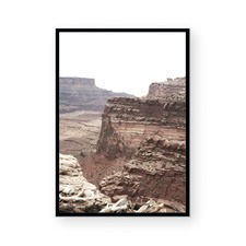 The Grand Framed Paper Print