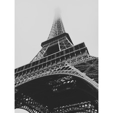 Paris Moments Unframed Canvas Wall Art