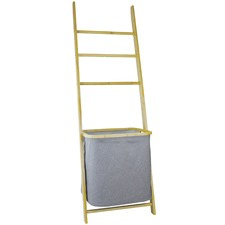 Banyan Bamboo Storage Ladder