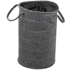 Charcoal Savin Storage Hamper