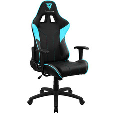 Eureon Premium Faux Leather Gaming Chair
