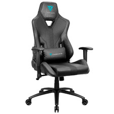 ThunderX3 YC3 Faux Leather Gaming Chair with Cushion