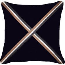 Braid Cayman Cotton Cushion