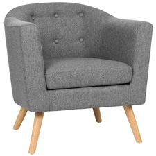 Adora Accent Armchair