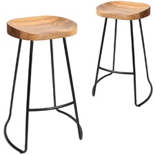 Dwell Home Bar Stools