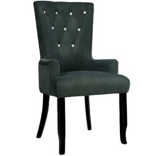 Drehy French Provincial Dining Chair