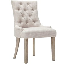 Celeste French Provincial Dining Chair