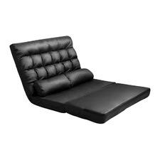 Asher Adjustable Double Sofa