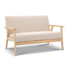 Magda 2 Seater Sofa